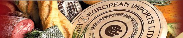 European Imports, Inc  Importer and Distributor of Cheese